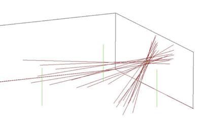 ISP - 3D HemoSpat data