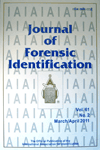 Journal of Forensic Identification