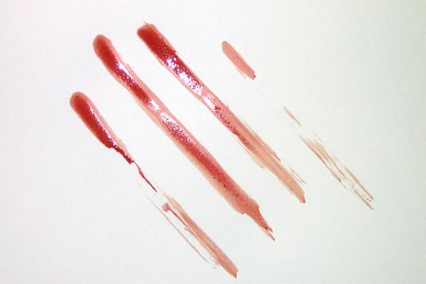 Bloodstain Example - Swipe Pattern